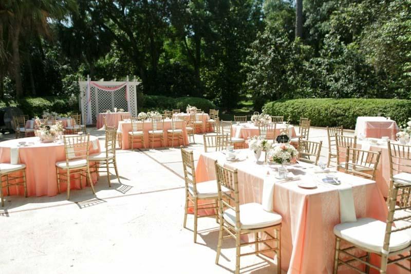 Winter Park Wedding Venues Orange Blossom Bride
