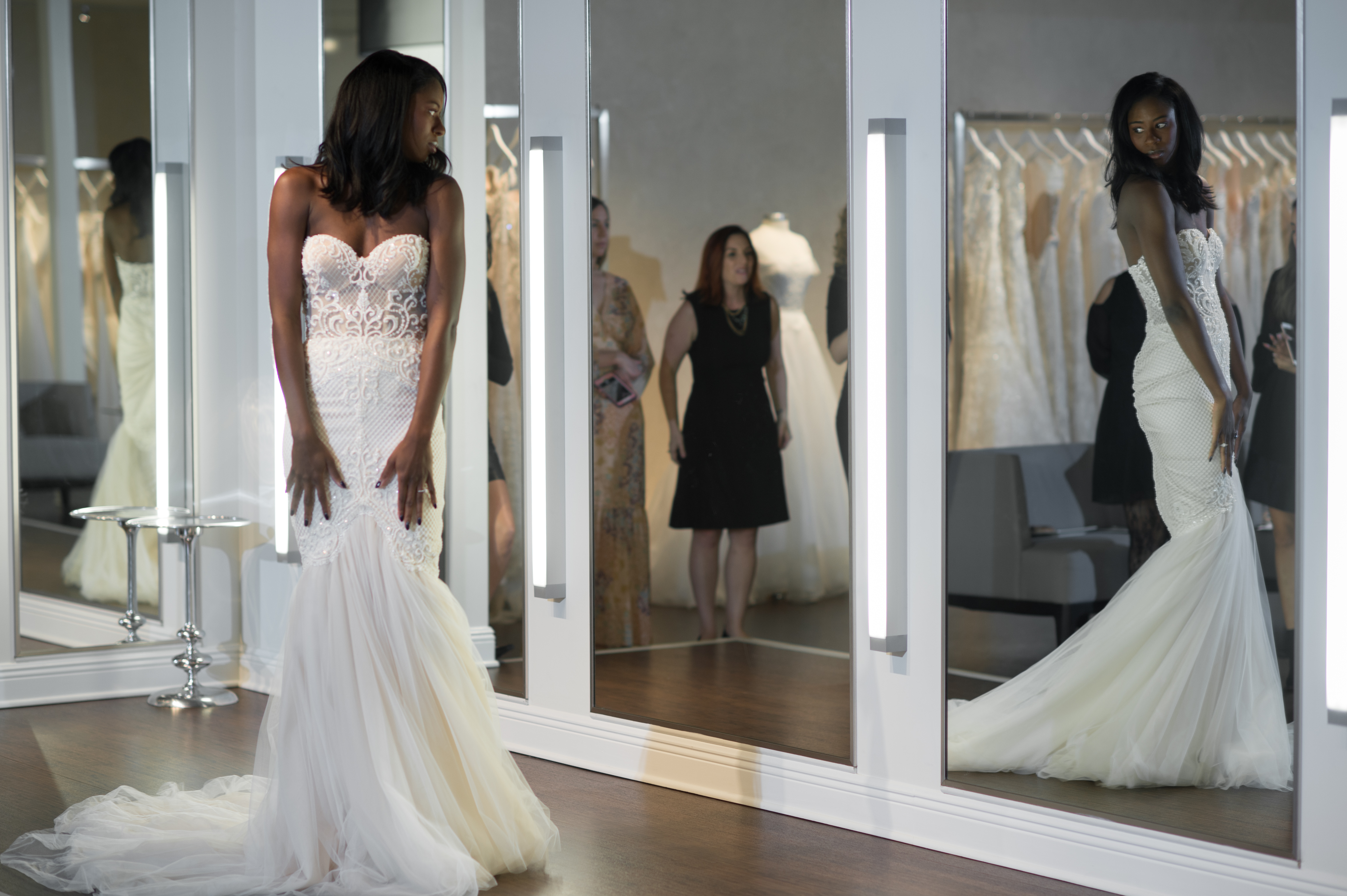 5 Tips To Help You Find Your Wedding Dress Orange