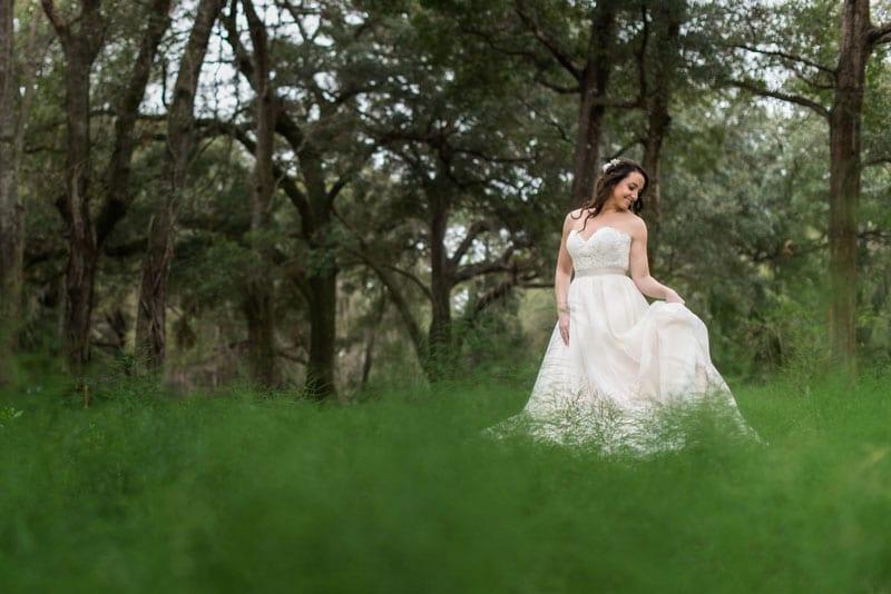 9-1Sophias Art Photography - Harmony Gardens-9 - Orange Blossom Bride