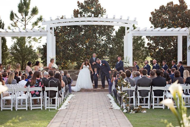 Saint Cloud Area Wedding Venues