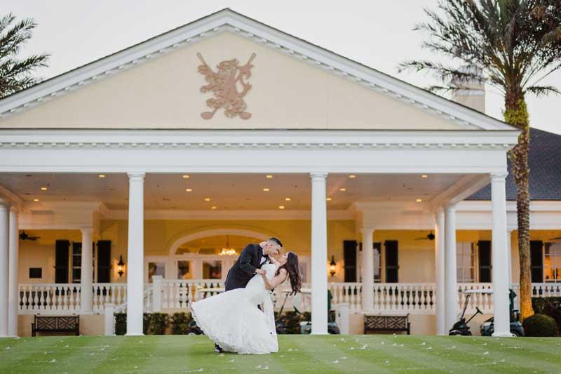 Lake Nona Wedding Venues - Orange Blossom Bride