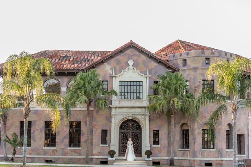 Central Florida Mansion Wedding Venues