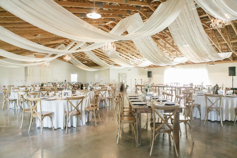 Central Florida Barn Wedding Venues - Orange Blossom Bride